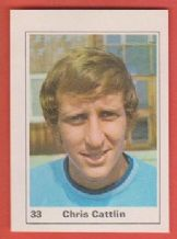 Coventry City Chris Cattlin